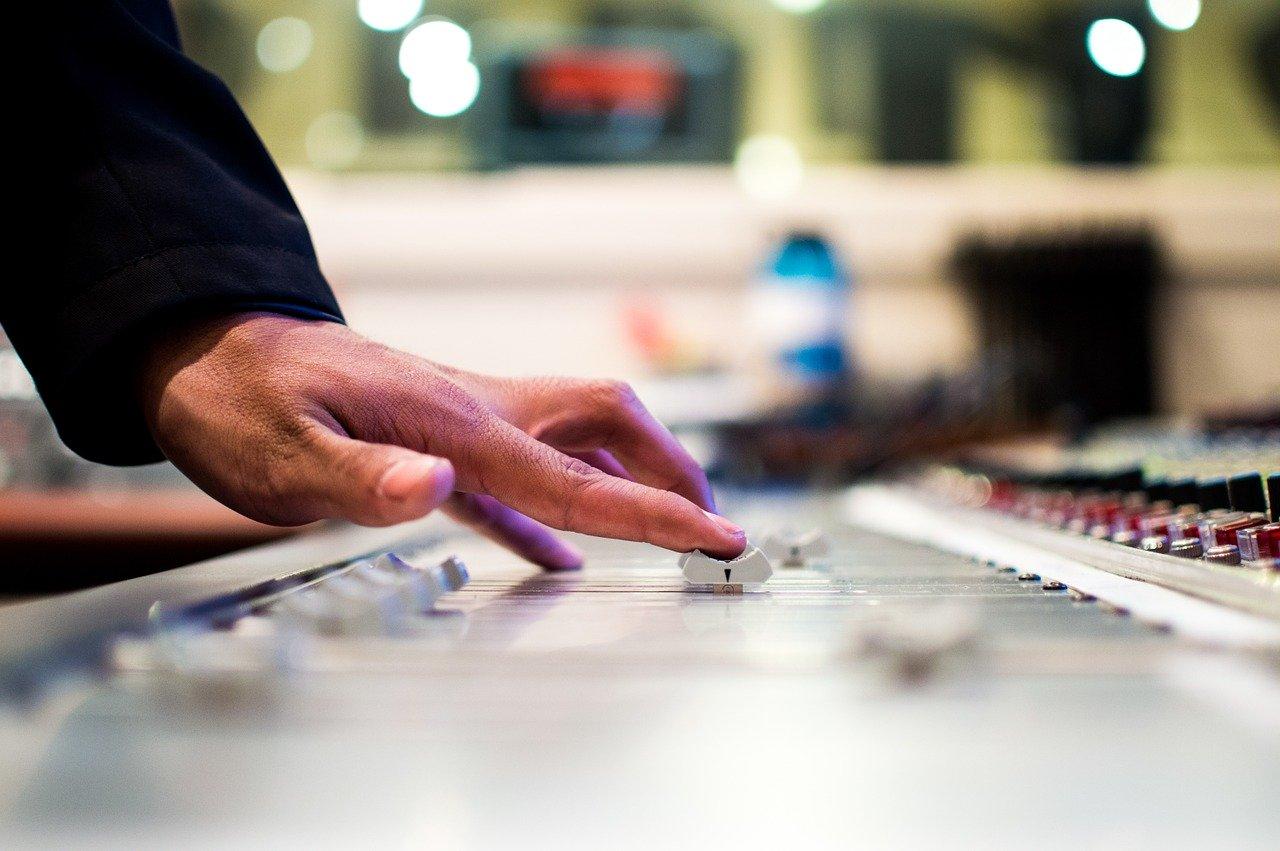 Trouver un studio en Ile de France pour enregistrer un album