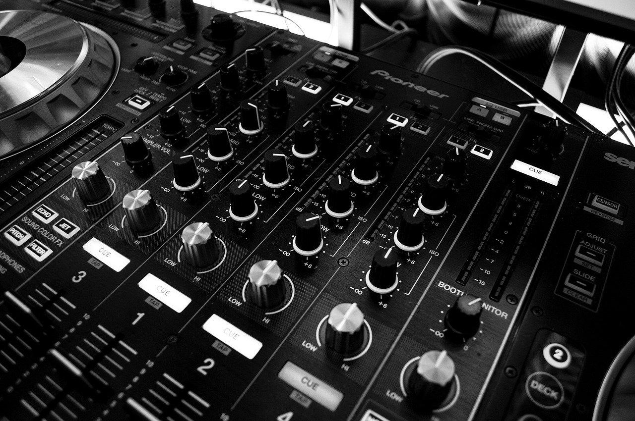 L'importance de l'ingénieur du son pour enregistrer de la musique